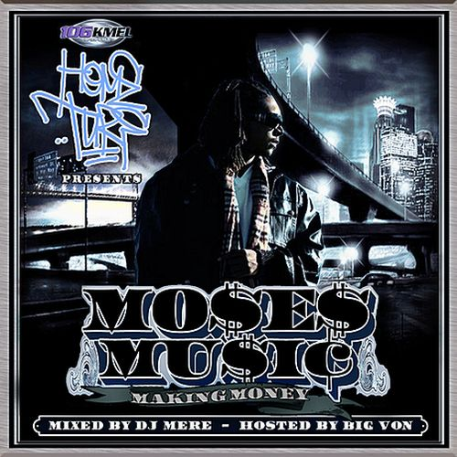 Moses Music – Home Turf
