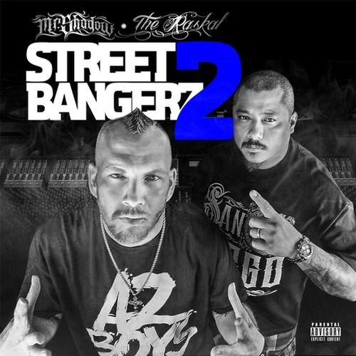 Mr Shadow & The Raskal – Street Bangerz II