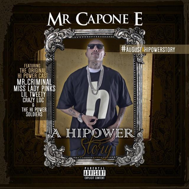 Mr. Capone-E – A Hi Power Story