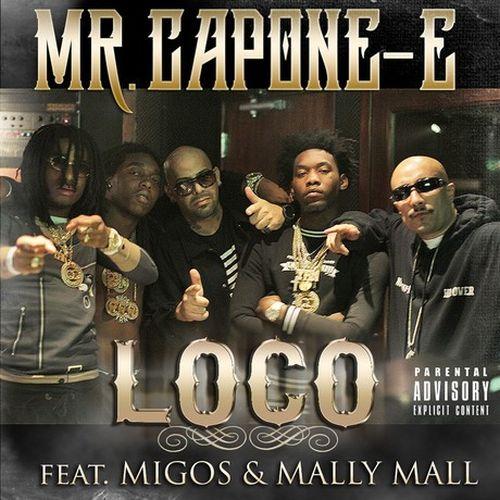 Mr. Capone-E - Loco