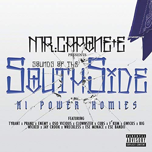 Mr. Capone-E – Sounds Of The Southside
