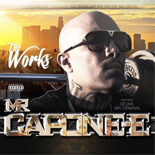 Mr. Capone-E – The Works