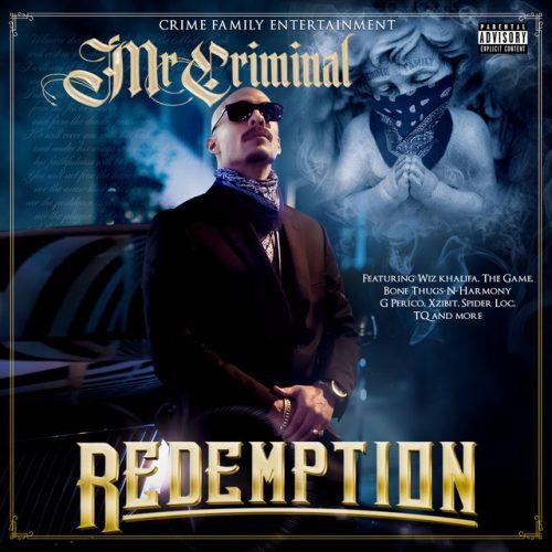 Mr. Criminal – Redemption, Pt. 1