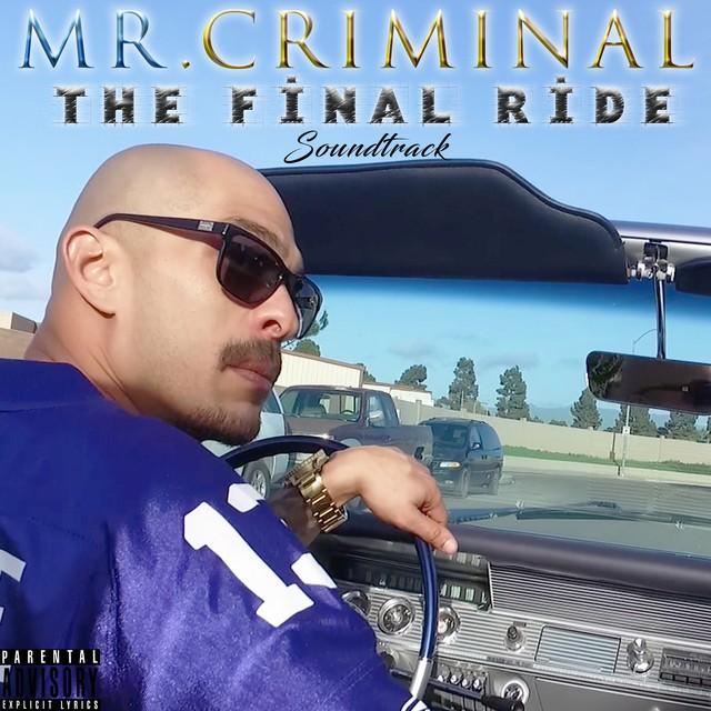 Mr. Criminal – The Final Ride (Original Motion Picture Soundtrack)
