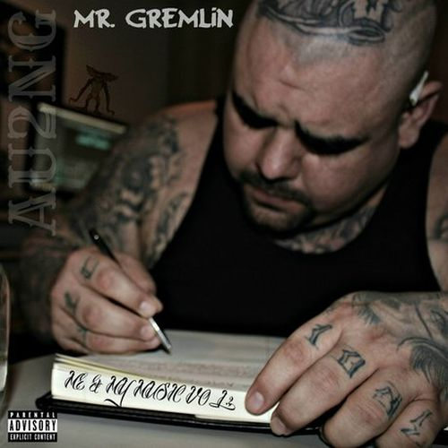 Mr. Gremlin – Me And My Music Vol. 2