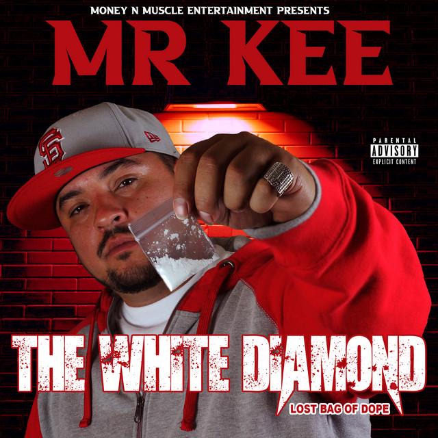 Mr. Kee – The White Diamond