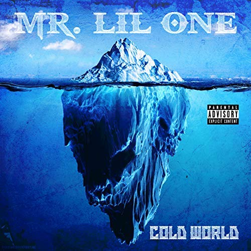 Mr. Lil One - Cold World
