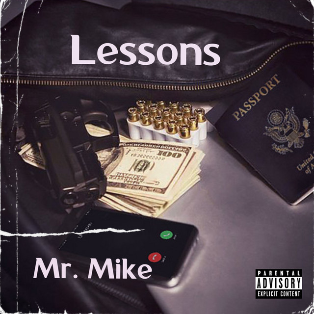 Mr. Mike – Lessons