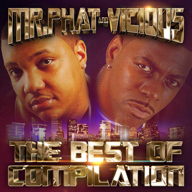 Mr. Phat – The Best Of Compilation