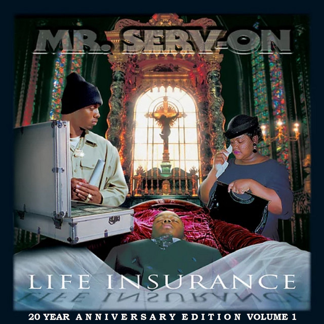 Mr. Serv-On – Life Insurance 20 Year Anniversary Edition, Vol. 1