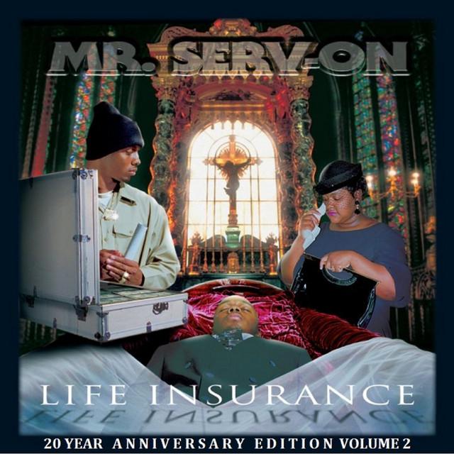 Mr. Serv-On – Life Insurance 20 Year Anniversary Edition, Volume 2