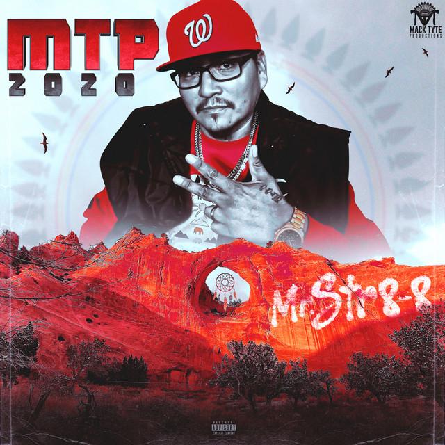 Mr.Str8-8 – MTP 2020