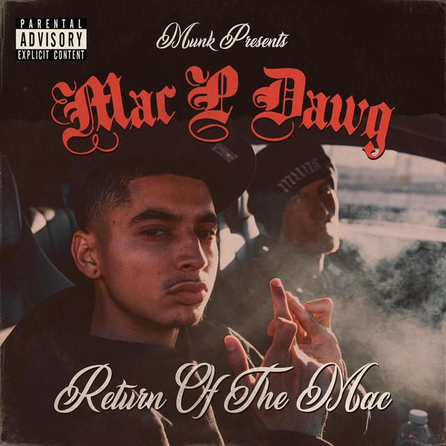 Munk & Mac P Dawg – Return Of The Mac