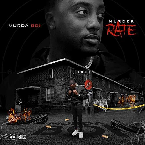 Murda Boi – Murder Rate