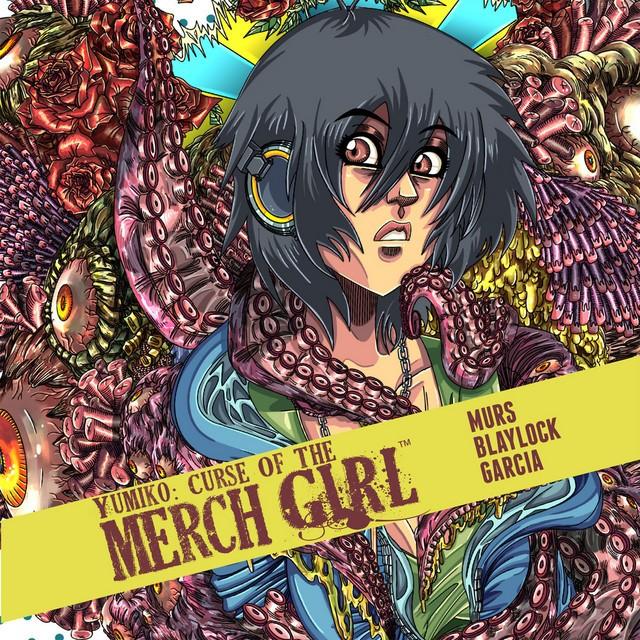 Murs – Yumiko: Curse Of The Merch Girl