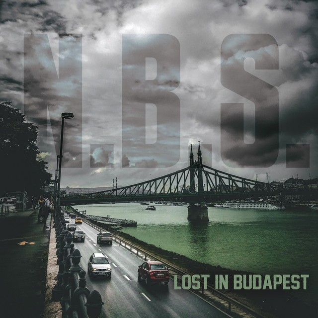 N.B.S. – Lost In Budapest