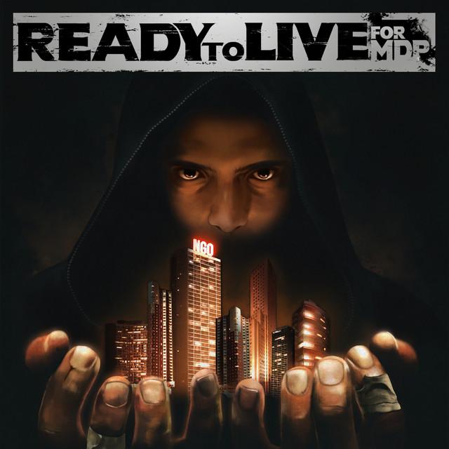 N.G.O – Ready To Live