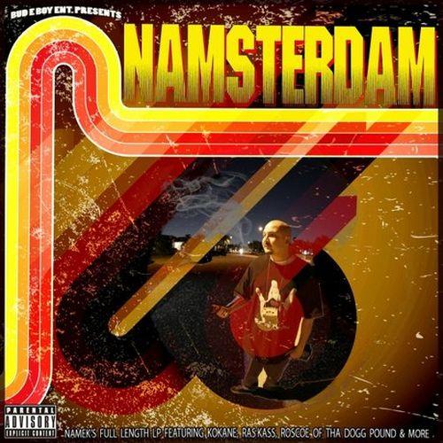 Namek – Namsterdam