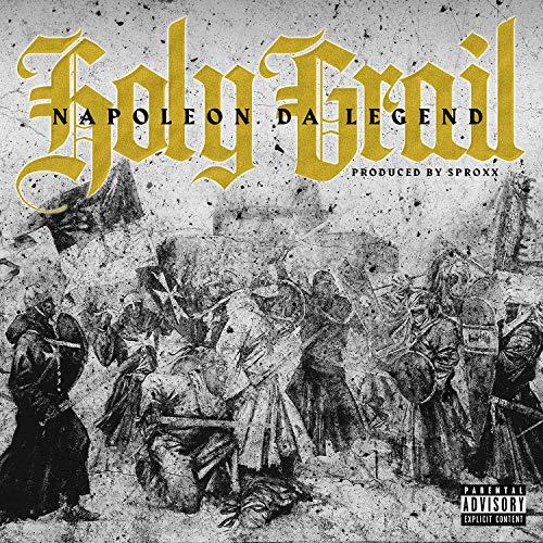 Napoleon Da Legend – Holy Grail
