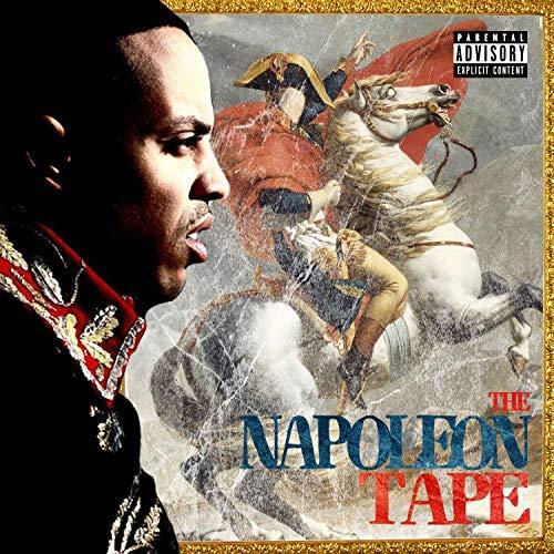 Napoleon Da Legend – The Napoleon Tape