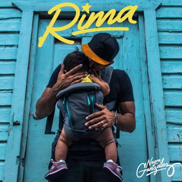 Negro González – Rima