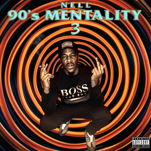 Nell – 90's Mentality 3
