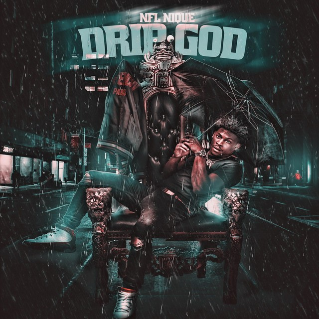 Nfl Nique – Drip God