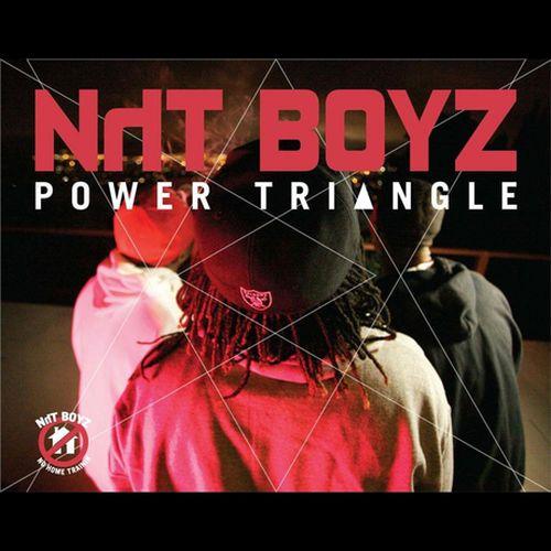 Nht Boyz - Power Triangle