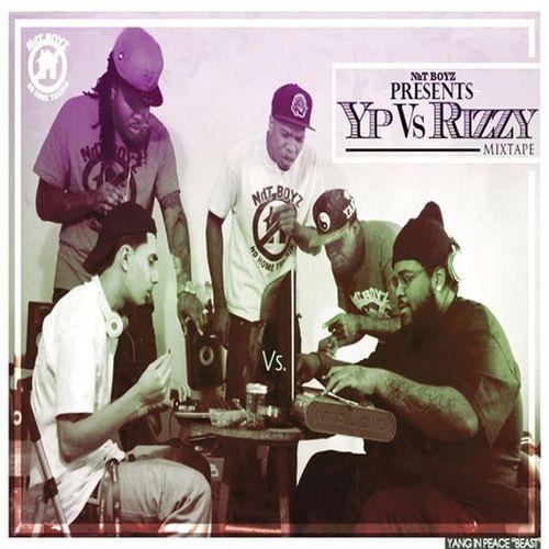 Nht Boyz – Y P Vs Rizzy