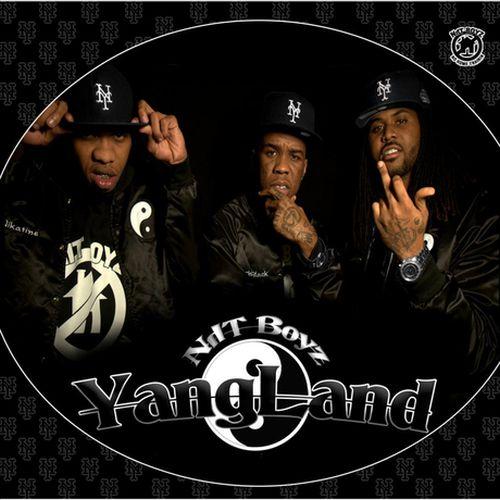 Nht Boyz – Yangland