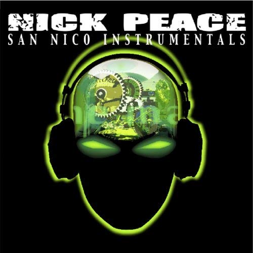 Nick Peace – San Nico Instrumentals