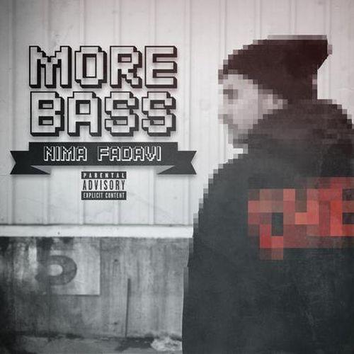 Nima Fadavi – More Bass EP