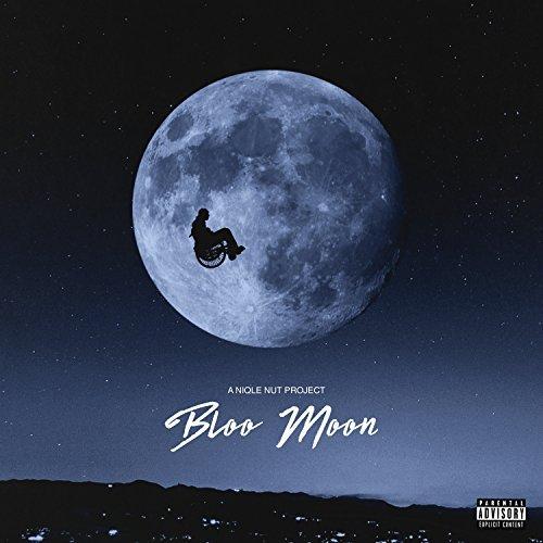 Niqle Nut – Bloo Moon