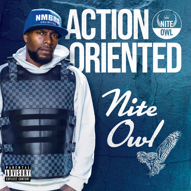 Nite Owl – Action Oriented