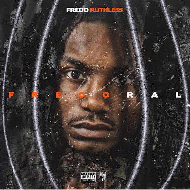 Nless Ent – Fredoral