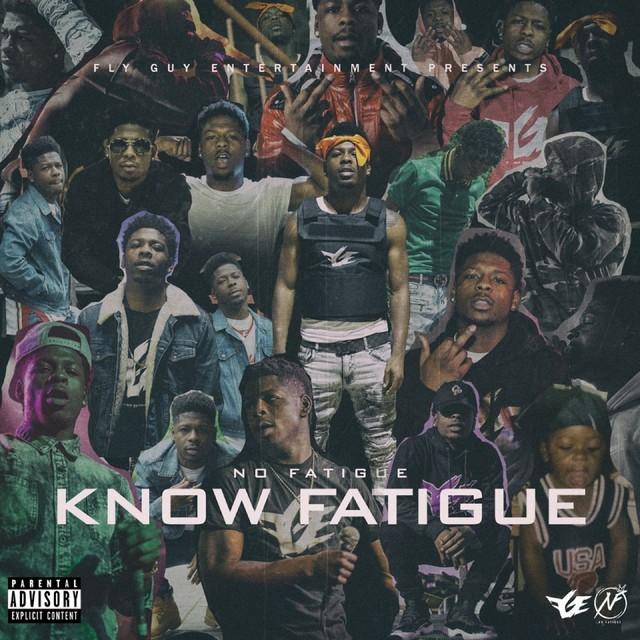 No Fatigue – Know Fatigue