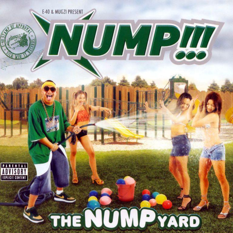 Nump – The Nump Yard