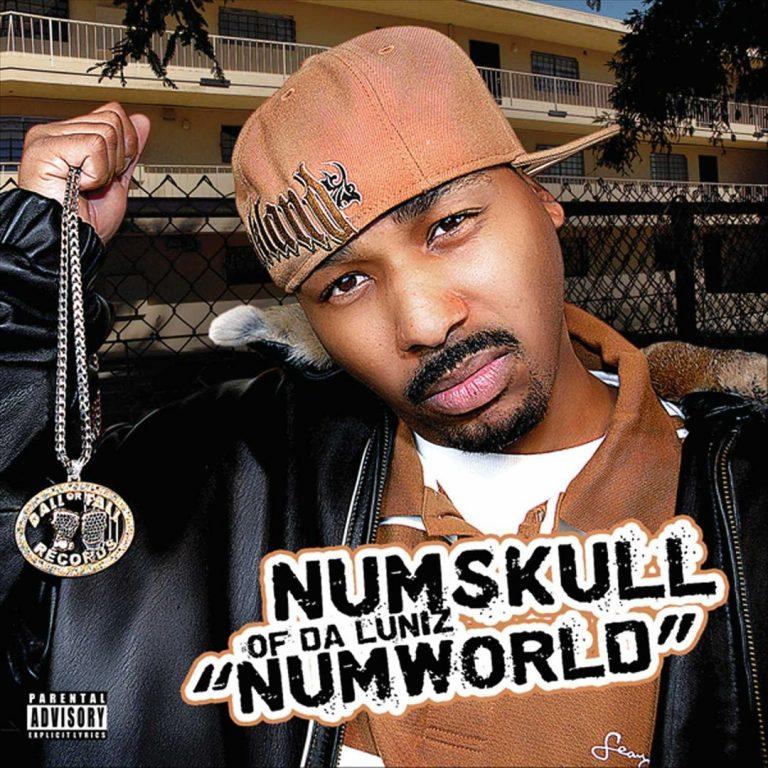 Numskull – Numworld