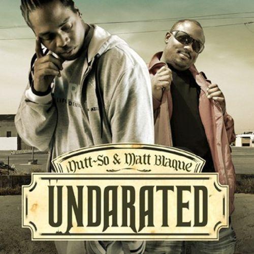 Nutt-So & Matt Blaque - Undarated