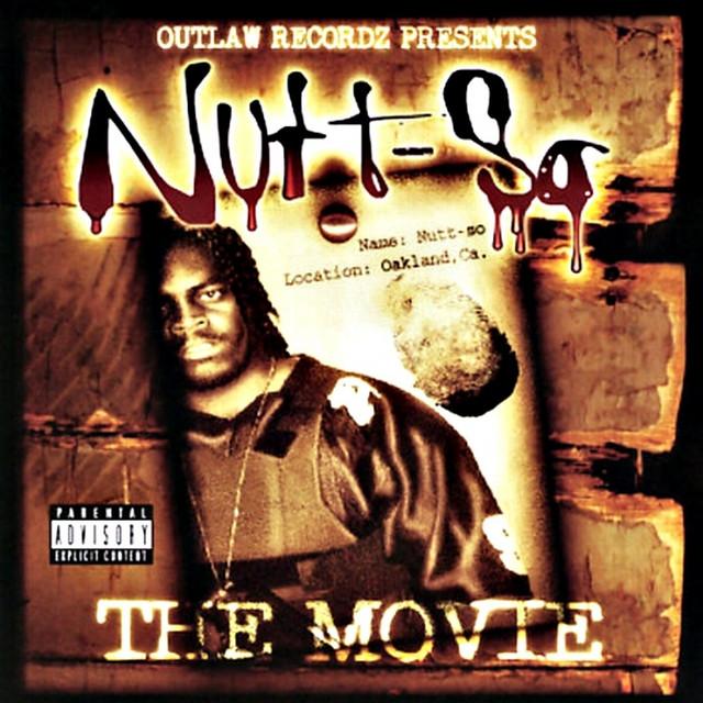 Nutt-So – The Movie
