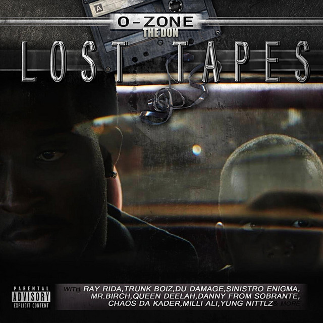 O-Zone The Don – The Lost Tapes