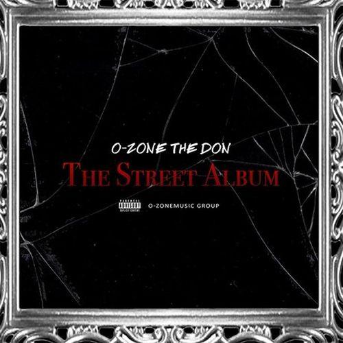 O-Zone The Don – The Street Album