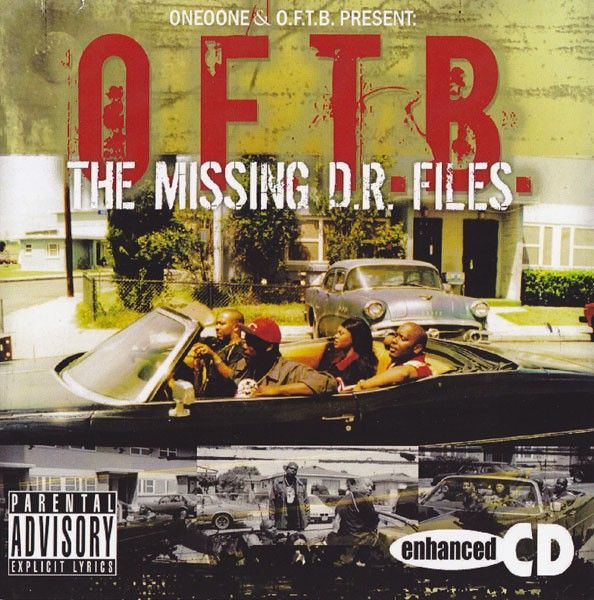 O.F.T.B. – The Missing D.R. Files