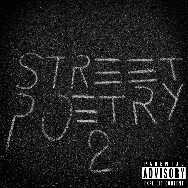 OG Blak – Street Poetry 2