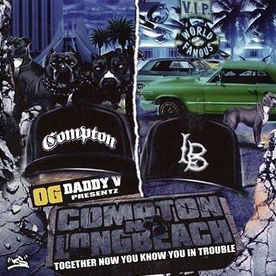 OG Daddy V - Compton N Longbeach