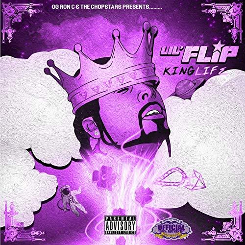 OG Ron C & Lil' Flip – King (Chopnotslop Remix)