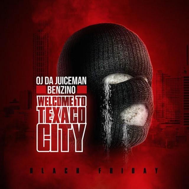 OJ Da Juiceman & Benzino – Black Friday