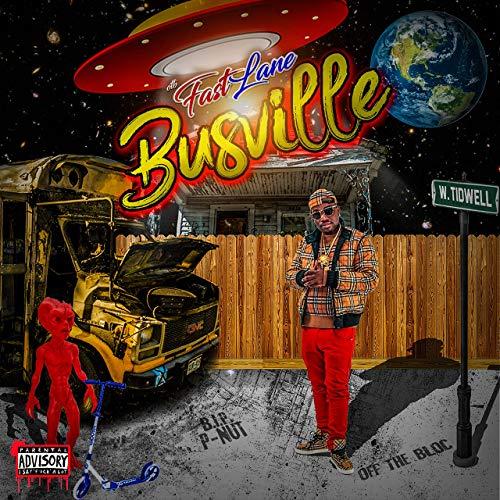 OTB Fastlane – Busville