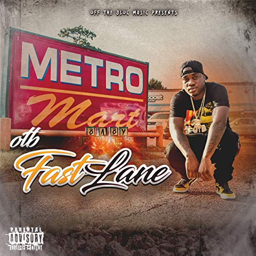 OTB Fastlane – Metro Mart Baby