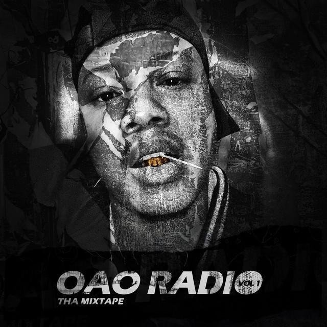 Oao Kool – OAO Radio: Tha Mixtape, Vol. 1